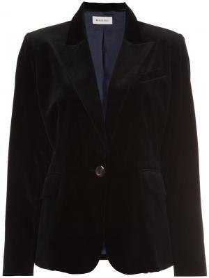 Пиджак Bowie V Beau Souci. Цвет: чёрный