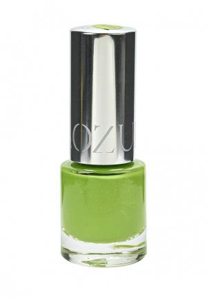 Лак Yllozure. Цвет: зеленый
