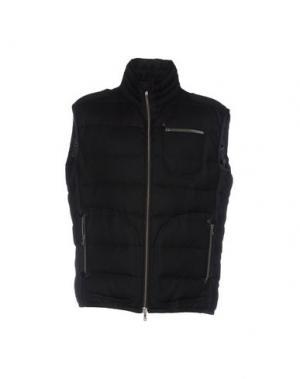 Куртка SEALUP. Цвет: черный