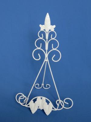 Подставка для книги ЛИСТВА. Magic Home. Цвет: белый