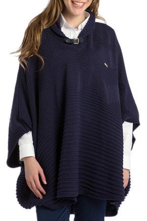 Кардиган U.S. Polo Assn.. Цвет: vr033 темно-синий, белый, клет