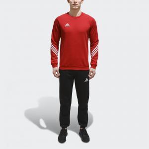 Спортивный костюм SERE14 SWT SUIT  Performance adidas. Цвет: красный