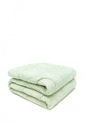 Одеяло Classic by T. Цвет: зеленый