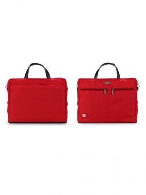Сумка для ноутбука Remax Carry-304 Red 14. Цвет: красный