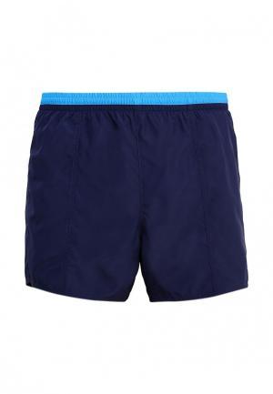 Шорты для плавания Joss. Цвет: синий