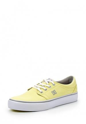 Кеды DC Shoes ADJS300078
