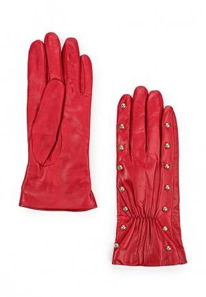 Перчатки Liu Jo. Цвет: красный