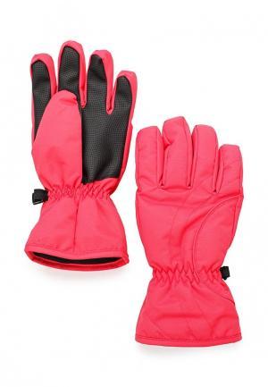 Перчатки Regatta. Цвет: коралловый