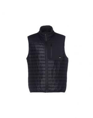 Куртка DENHAM. Цвет: темно-синий