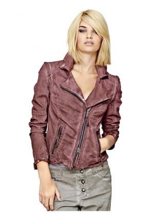 Куртка B.C. BEST CONNECTIONS. Цвет: нежно-зеленый, песочный, розово-сиреневый
