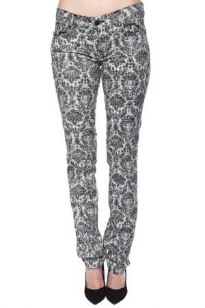 Pants Gas. Цвет: gray