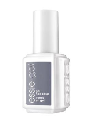 Гель-лак 903 ФЛОРИСТ PETAL PUSHERS Essie Professional. Цвет: серый
