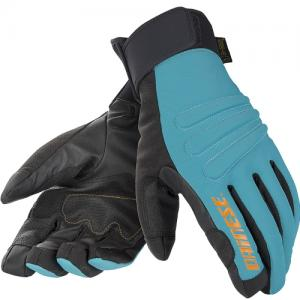 Перчатки Dainese. Цвет: blue-ocean/black