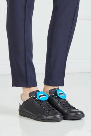 Аксессуар для обуви Yazbukey. Цвет: синий
