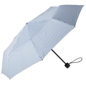 Зонт Tom Tailor 211TTP01016502. Цвет: голубой дворец