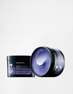 Tigi Catwalk Маска для волос Fashionista. Цвет: бесцветный