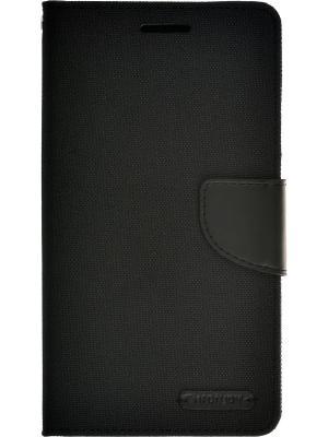 Чехол Mercury case для ASUS ZenFone 2 ZE550ML/551ML. Цвет: черный
