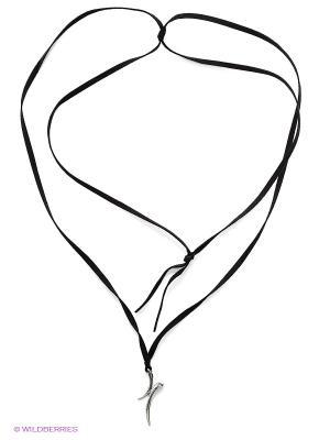 Кулон Morellato. Цвет: серебристый
