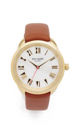 Часы Crosstown Kate Spade New York