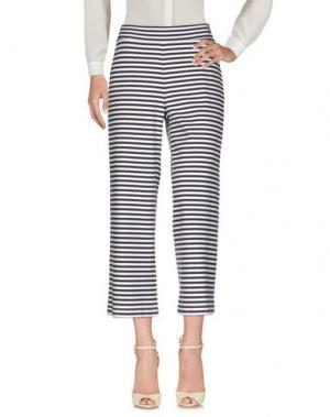 Повседневные брюки PENN-RICH WOOLRICH (PA). Цвет: черный