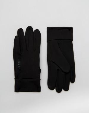 Jack & Jones Перчатки. Цвет: черный