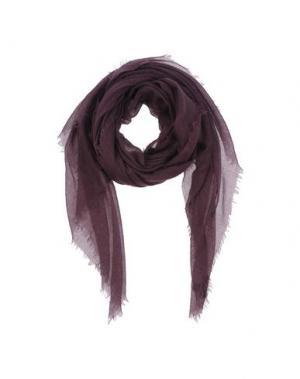 Шаль ARTE. Цвет: фиолетовый