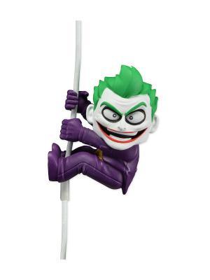 Фигурка Scalers Mini Figures 2 Wave - Joker Neca. Цвет: сиреневый