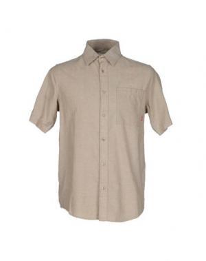 Pубашка ALTAMONT. Цвет: песочный