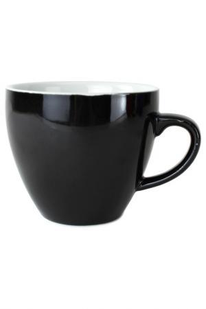 Кружка с черепом 330 мл Creature Cups. Цвет: черный