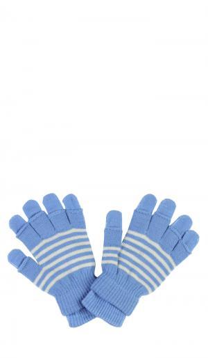 Перчатки 115 B222 Ones ТВОЕ. Цвет: серый