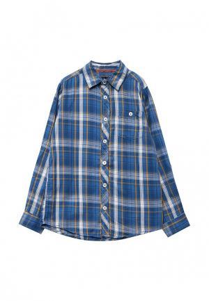 Рубашка Lemon Beret. Цвет: синий