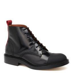 Ботинки  JO29031 черный JOSEPH