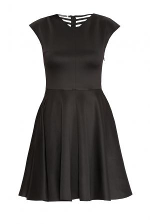 Платье 159523 Anna Miminoshvili. Цвет: черный