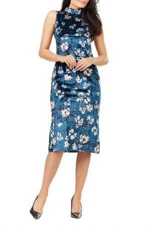 Dress Awama. Цвет: navy