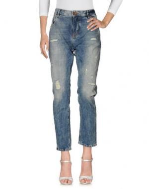 Джинсовые брюки STAFF JEANS & CO. 42569799LG