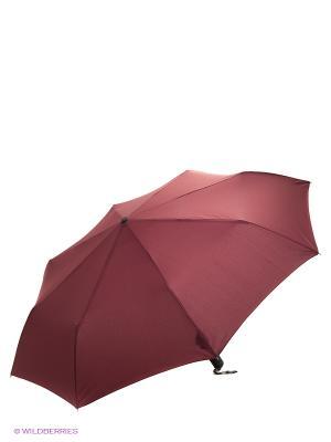 Зонт Colin's. Цвет: красный