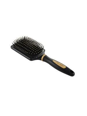 Щетка для волос Ellis Cosmetic. Цвет: черный