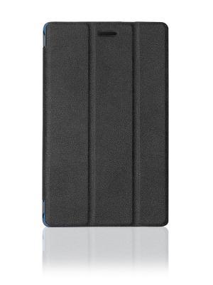 Чехол Cross Case EL для Lenovo Tab 3 (710i) 7.0. Цвет: черный