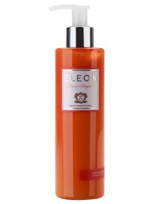 Eleon коллекция парфюмера увлажняющий бальзам-кондиционер для волос Summer Bouquet. Цвет: оранжевый
