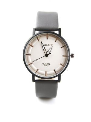 Часы наручные 1Azaliya. Цвет: серый