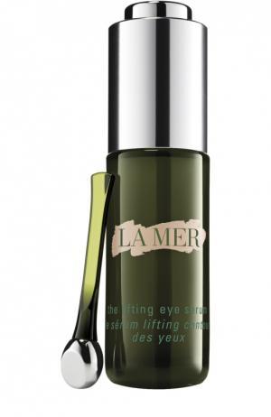 Лифтинг сыворотка для кожи вокруг глаз La Mer. Цвет: бесцветный