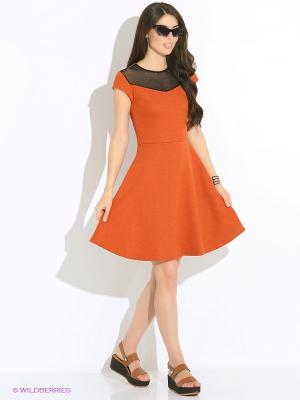 Платье женское короткое Modis