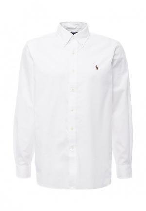 Рубашка Polo Ralph Lauren. Цвет: белый