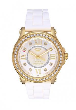 Часы Juicy Couture. Цвет: золотой