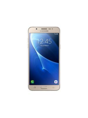 Смартфон J510 Galaxy J5 Samsung. Цвет: желтый