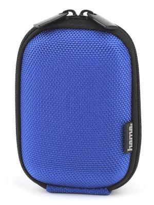 Чехол HAMA 023145 Col. Style 40G голубой 6x2,5x9,5. Цвет: голубой