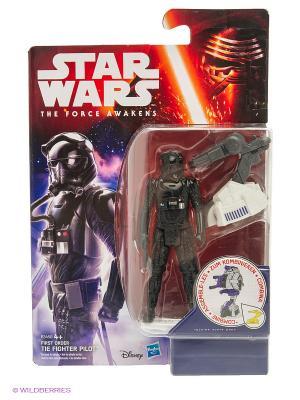 Фигурка вселенной Звездные Войны Hasbro. Цвет: черный