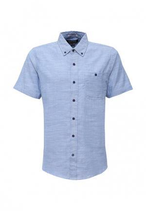 Рубашка Ezekiel. Цвет: голубой