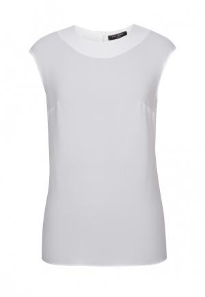 Блуза Vassa&Co. Цвет: белый