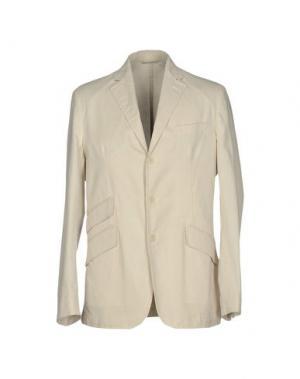 Пиджак BROOKSFIELD. Цвет: слоновая кость